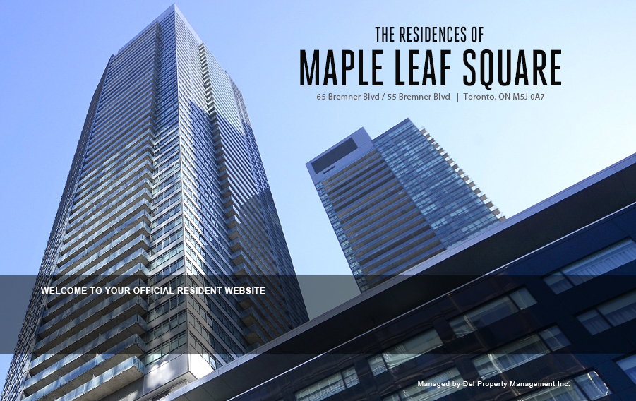 The Residences of Maple Leaf Square